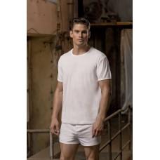 Men's Undershirt 2-Pack Economic Package