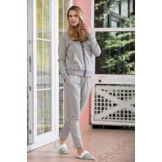 2-pack Interlock Women's Pajamas Set