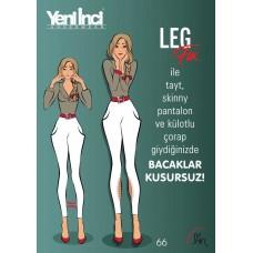 Leg Straightener