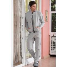 2-pack Interlock Men's Pajamas Set