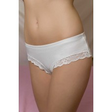 Lace Hipster Briefs 3-Pack