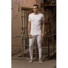 Men's Thermal Short Sleeve T-shirt