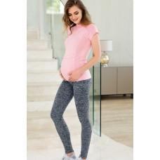 Seamless Maternity Tights