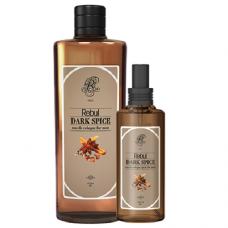 Since 1895 Rebul Dark Spice Eau de Cologne