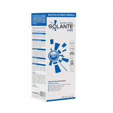 Solante Kids SPF 30+ Sun Care Lotion